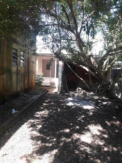 Casa De 2 Quartos E 4 Kitinetes Em Mauá