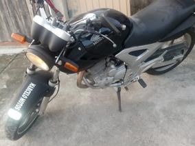 Moto Honda Twister 250cc Ano 2002