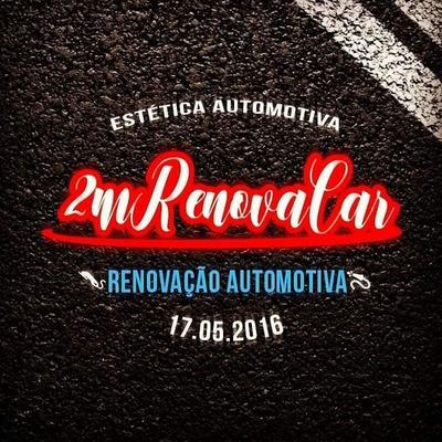 Renovação Automotiva