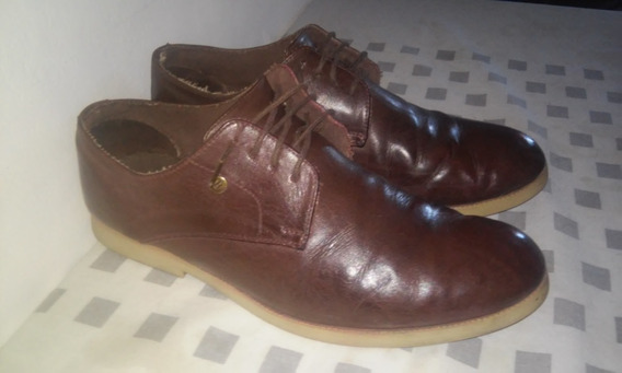 Zapatos Basement