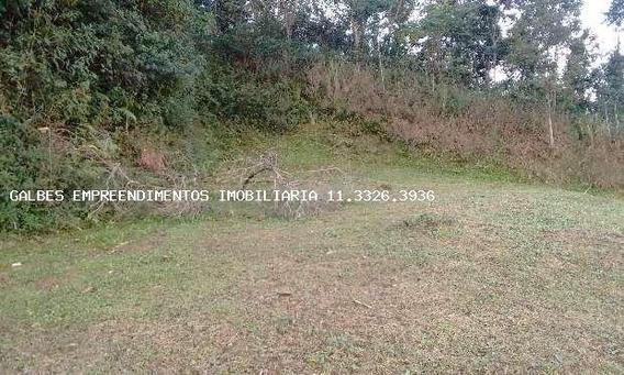 Terreno Para Venda Em Jandira, Parque Nova Jandira - 2000/901 T