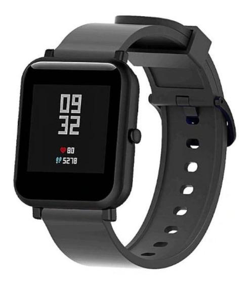 Reloj Xiaomi Huami Amazfit Bip Lite Negro Envio Inmediato