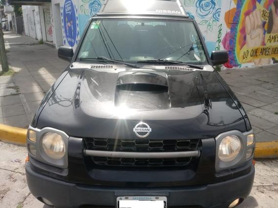 Nissan X Terra