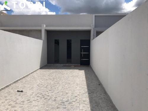 Casa À Venda No Jardim Itália Em Sorocaba - Ca01703 - 34674209