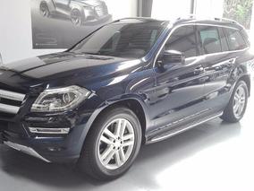 Mercedes Benz Gl500 4matic - 2015