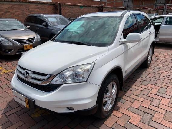 Honda Crv Exl 2400 Aut