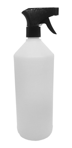 Imagen 1 de 7 de Gatillo Spray Pulverizador 1 Litro X 5 Unidades Aquaflex