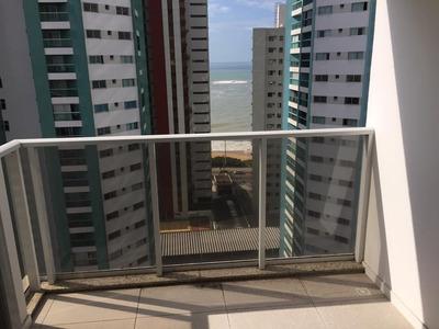 Apartamento Em Praia De Itaparica, Vila Velha/es De 85m² 2 Quartos À Venda Por R$ 320.000,00 - Ap194489