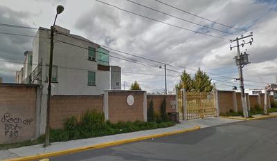 Remate Bancario Casa En Niños Heroes San Mateo Otzacatipan