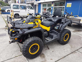 Can Am Outlander 1000 Xtp