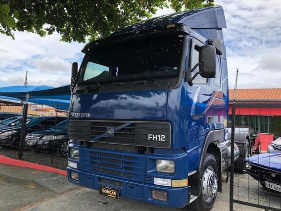 Fh-12 380 4x2 2p Diesel