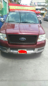 Ford F-150 Pickup Xlt Aut A/a 2005