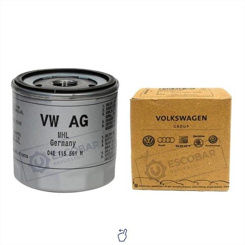 Imagen 1 de 8 de Filtro De Aceite Volkswagen Saveiro 16v Original