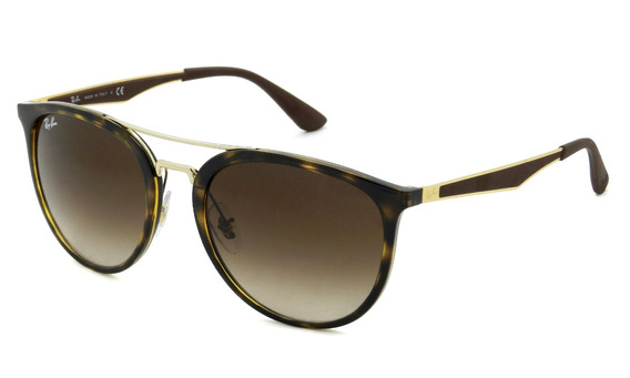 Ray Ban Rb4285 710/13 55 - Lente 55mm