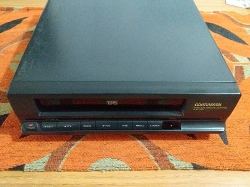Video Reproductor Continental Vcp-1120