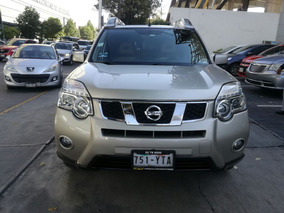 Nissan X-trail Advance 2013 Cvt, Impacable!