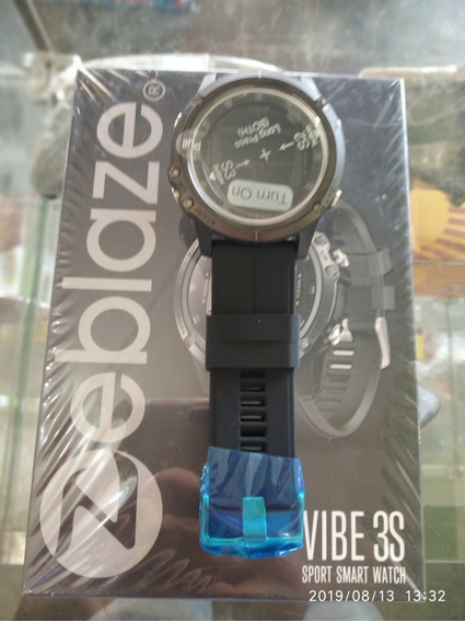 Smartwatch Zeblaze Original
