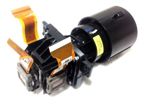 Prisma + Objetiva Optica Do Projetor Epson S8+ H309