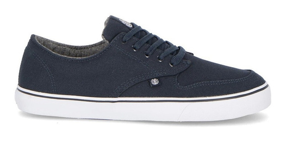 Zapatillas Element Topaz C3 Kids Navy Niño Bfcttetk
