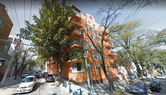 Departamento En San Pedro De Los Pinos Mx20-ho9238