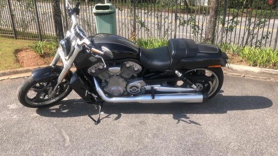 Harley Dadvinson V-rod Muscle Vrscf