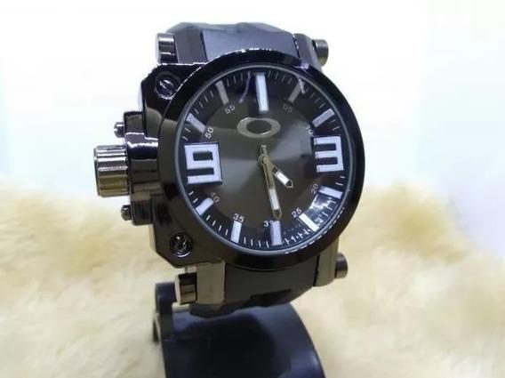 Relógio Masculino Oakley Gear Box