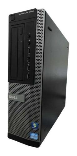 Cpu Dell Optiplex 9010 - Hd 500 Gb  - Usado