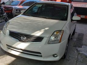 Nissan Sentra 2.0 Emotion 6vel Ee Mt 2010