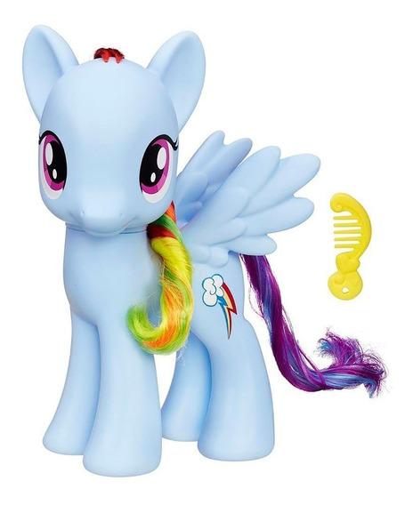 Muñeco Figura My Little Pony 20cm Hasbro B0368