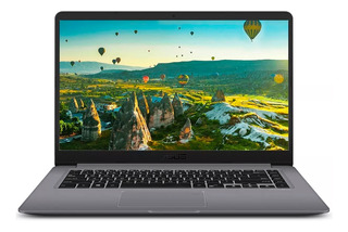 Notebook A12 Led 15,6 + Hdmi + Radeon + Ssd + Win
