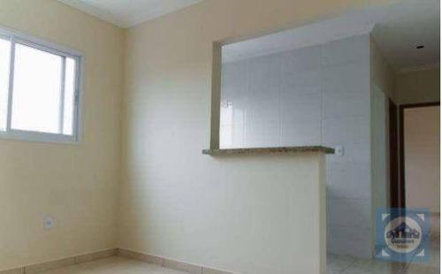 Imagem 1 de 20 de Apartamento Com 1 Dormitório À Venda, 55 M² Por R$ 168.000,00 - Catiapoã - São Vicente/sp - Ap5724