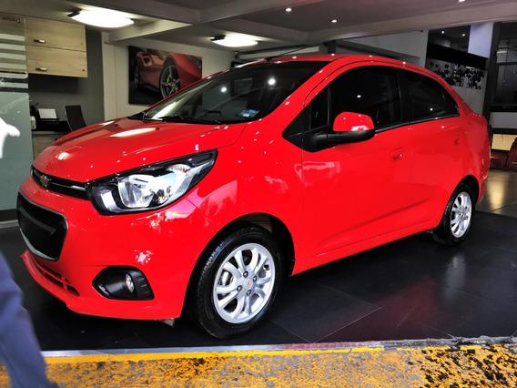 Chevrolet Beat Ltz 2018