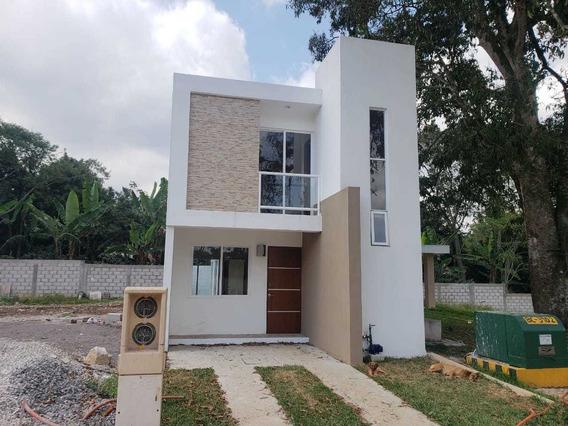 Vendo Casas 2 Plantas En Residencial Alta Vista, Desde $950 Mil Pesos