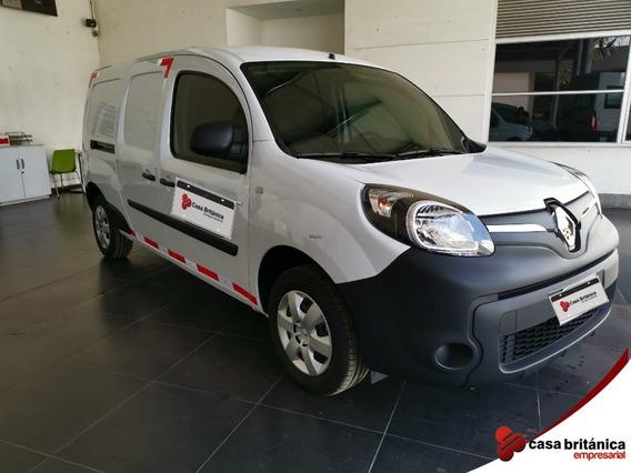 Renault Kangoo Z.e 2pl