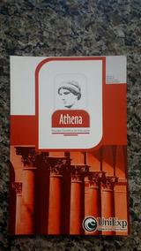 Revista Científica De Educação Athena Uniexp Vol 4 Número 4