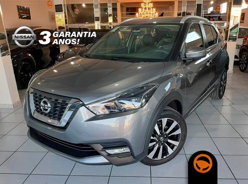 Imagem 1 de 6 de Nissan Kicks 1.6 16v Flexstart Sl 4p Xtronic