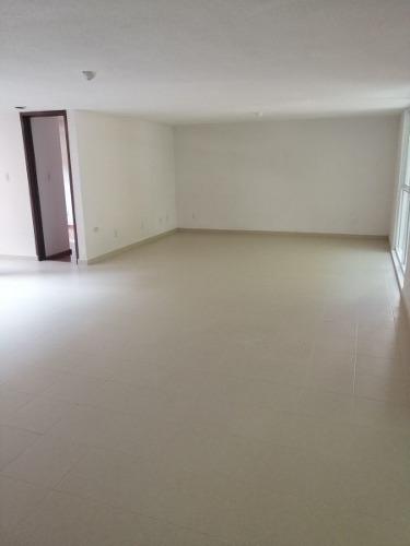 Narvarte-monte Albán, Departamento En Casa Duplex Con Grandes Espacios, En Renta