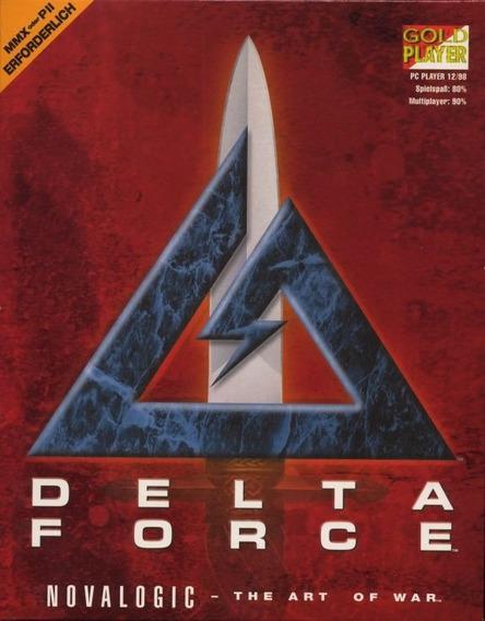 Delta Foce Original | Cd-key Steam |
