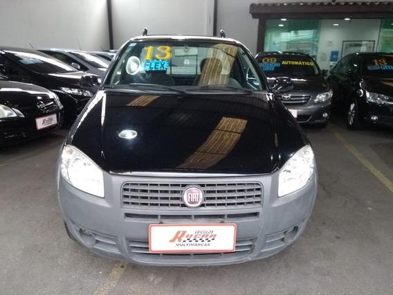 Fiat Strada Working 1.4 2012/2013