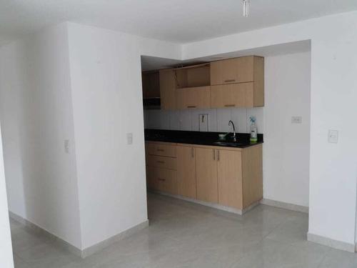 Arriendo Apartamento María Auxiliadora Sabaneta Ps.3 Cd.4084126