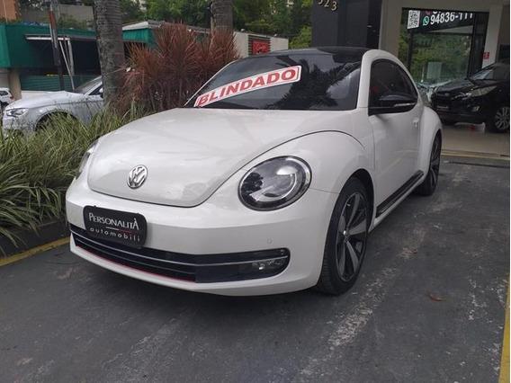 Volkswagen Fusca 2.0 Tsi Sport Dsg Gasolina Automático