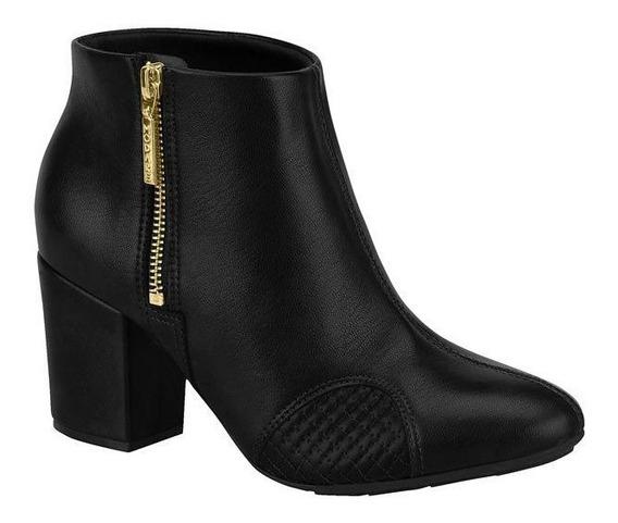 Bota Ankle Boot Feminina Modare Ultraconforto - 7063.101