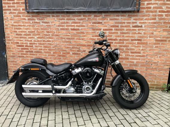 Harley Davidson Softail Slim 2018