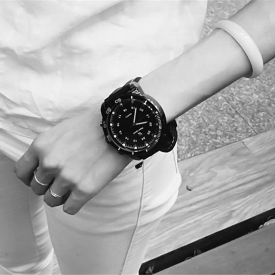 Relojes Deportivos Unisex Reloj De Cuarzo De Moda Al Aire Li