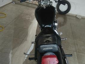Honda Shadow Vt 600