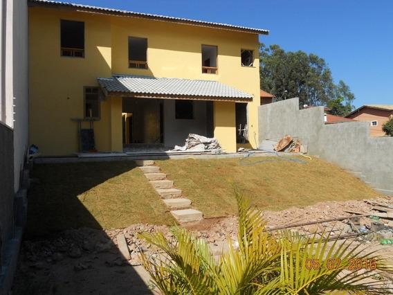 Casa Sobrado Em Jardim Da Serra - Jundiaí - 5442295365107712