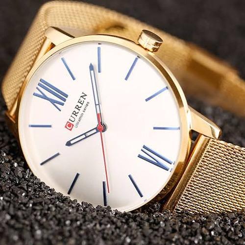 Relógio Masculino Curren 8238
