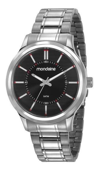 Relógio Mondaine Masculino 83416g0mvna2