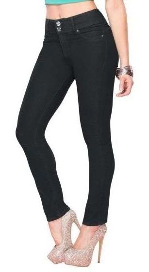 Jeans Casual Seven Eleven Mujer Af5579