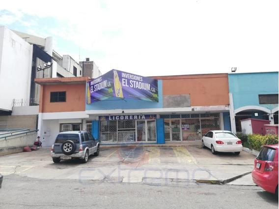Local Comercial Puerto Ordaz Centro En Alquiler